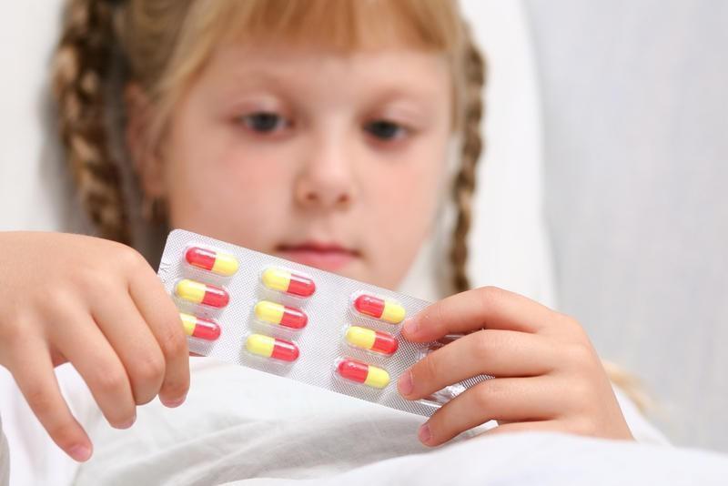 Dieta Mediterrânea Reduz Sintomas de Asma Infantil