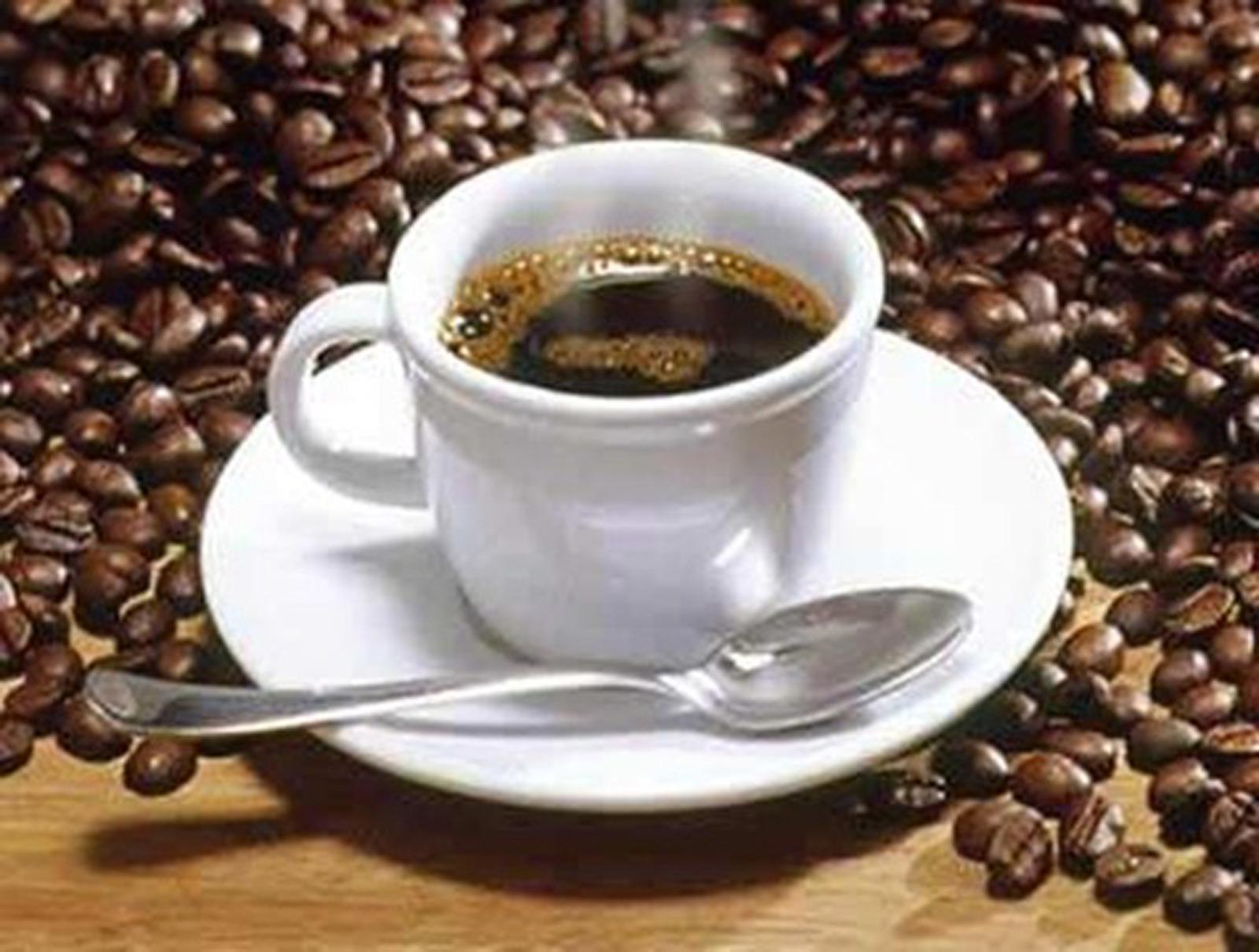 Café Um Bom Ingrediente Para a Dieta