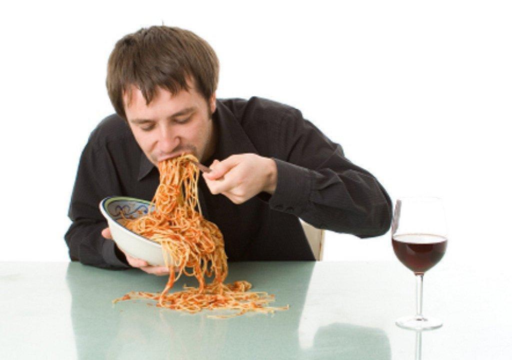 Dicas Para Emagrecer: Comer Lentamente e não Engordar