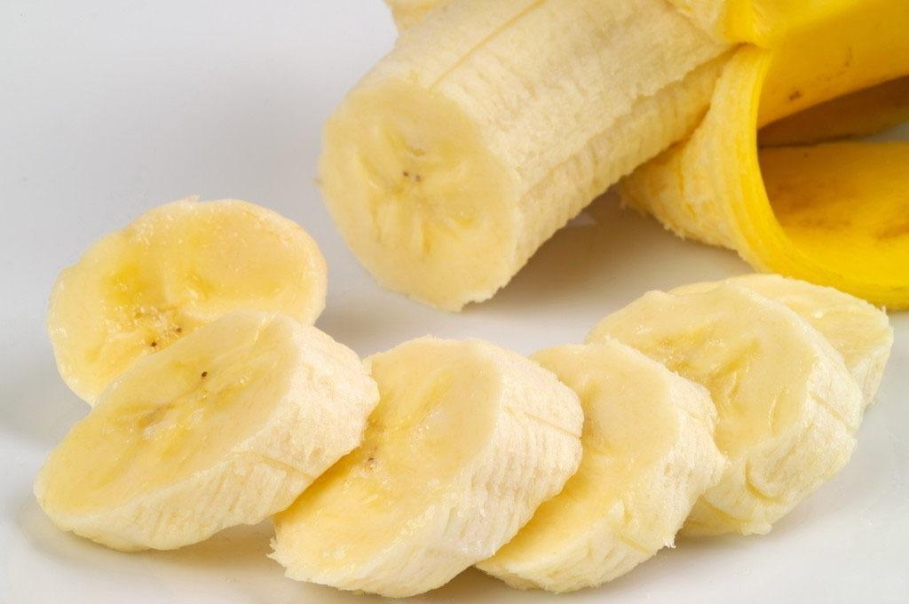 Dieta da Banana Para Perder Peso Rápido
