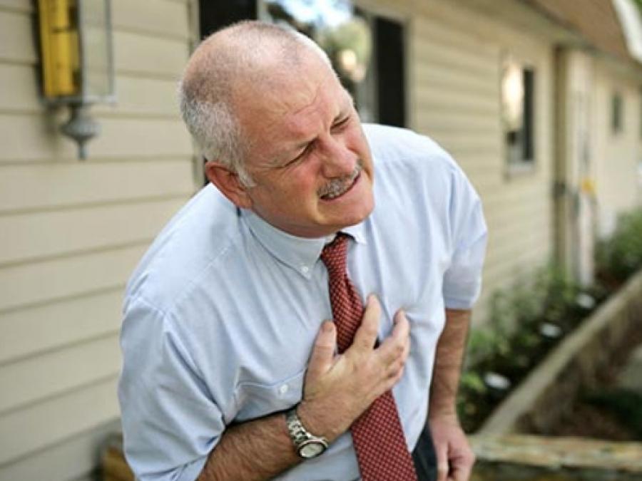 Pessoas Com Diabetes e Depressão Correm Mais Risco de Sofrer Infarto