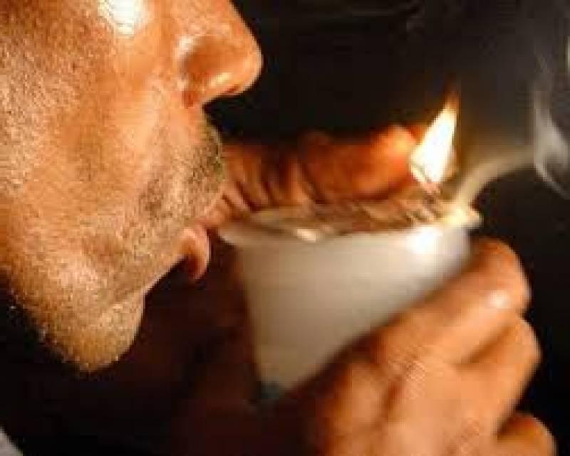 Programa Reduz Hepatite C em Usuários de Drogas