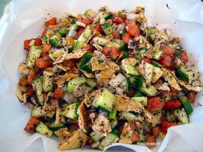 Salada Light de Lentilhas – Receita de Salada de Lentilhas Para Emagrecer