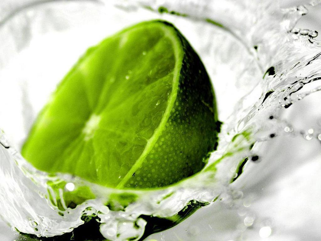 Suco de Limão, Gengibre e Hortelã ou Menta Para Emagrecer