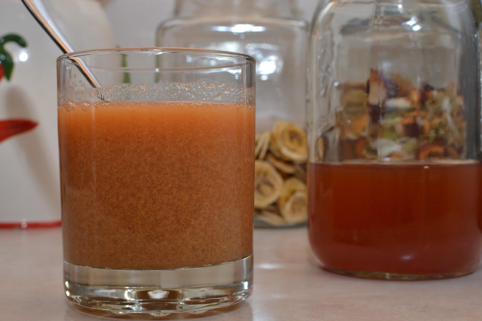 Suco Desintoxicante de Morangos e Linhaça Para Emagrecer