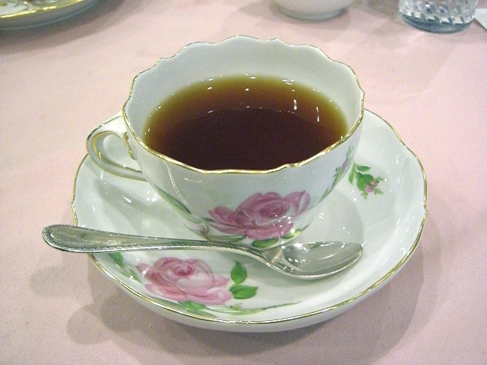 Café, Chás e Outras Bebidas Quentes para  Dieta Dukan