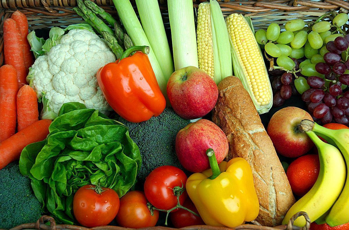 Verduras e Legumes Para Ajudar na Dieta – Legumes e Verduras que Emagrecem