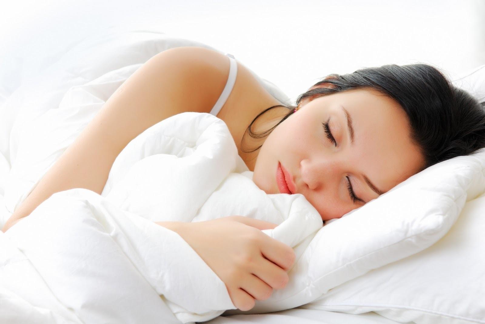 Dormir Totalmente na Escuridão Pode Ajudar no Diabetes
