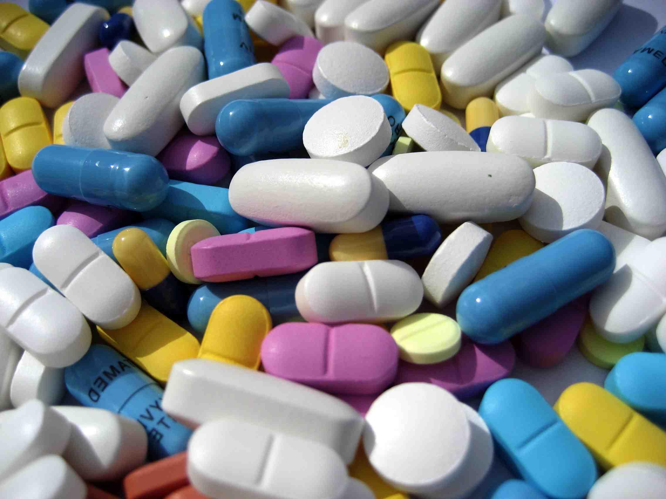 Espanha Envolvida em Rede Mundial de Venda de Medicamentos Falsos