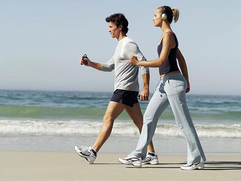 Caminhar Emagrece – Perder Peso Caminhando é Possível!