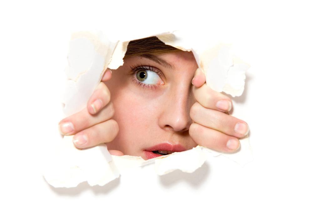 Estudo Sobre Ocitocina Para Combater a Timidez