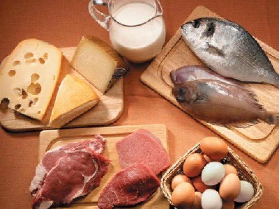 O Risco da Dieta de Proteína