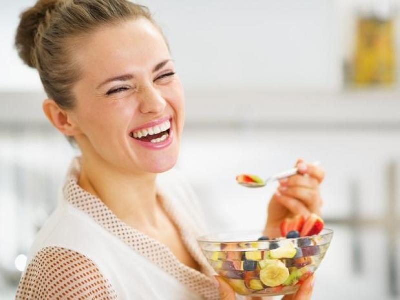 Alimentos com Mais Fibras e Menos Calorias