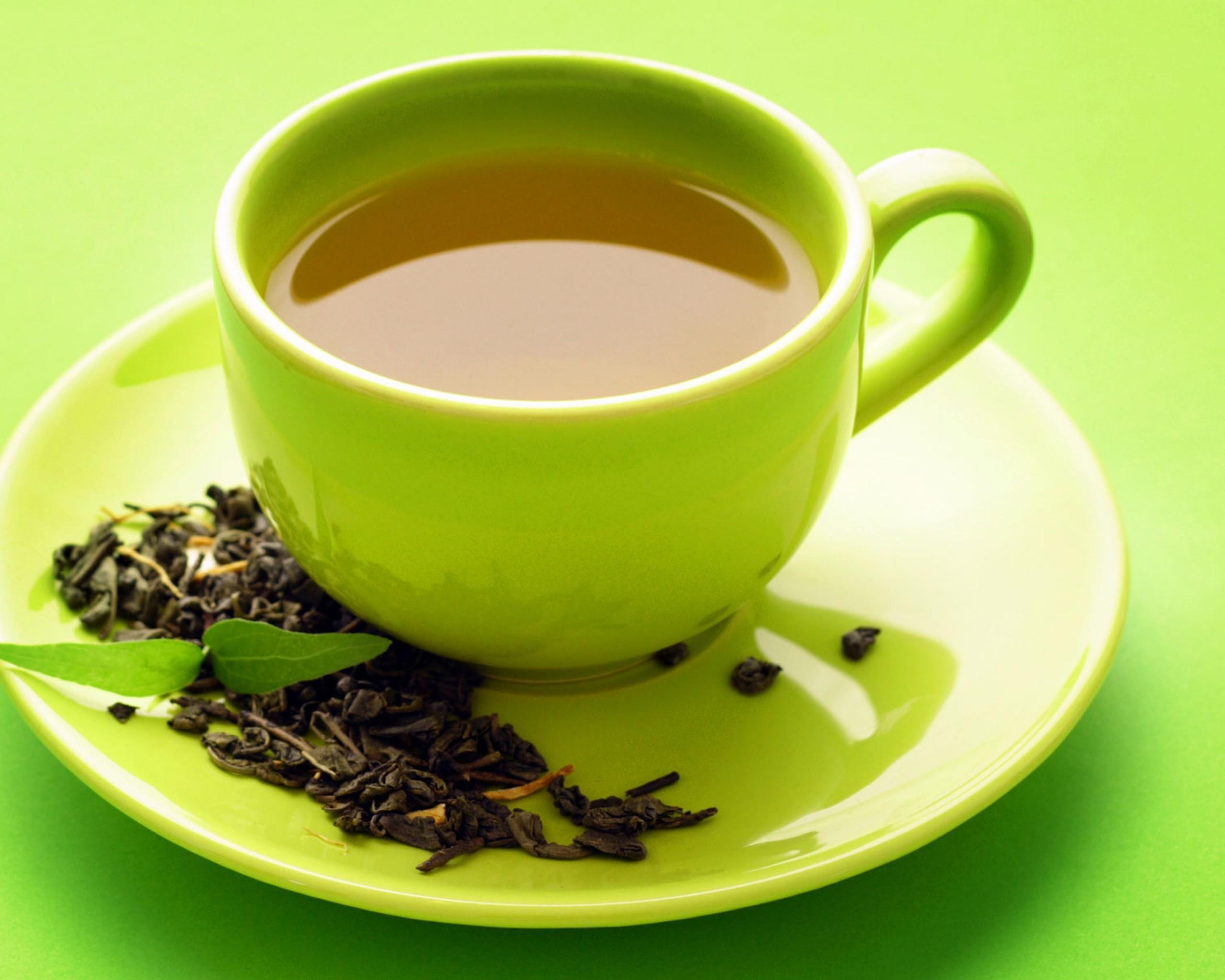 Chá Verde Realmente Emagrece? – Pesquisa Sobre O Chá Verde