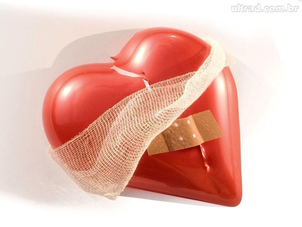 Corações Partidos Pela Morte De Um Ente Querido