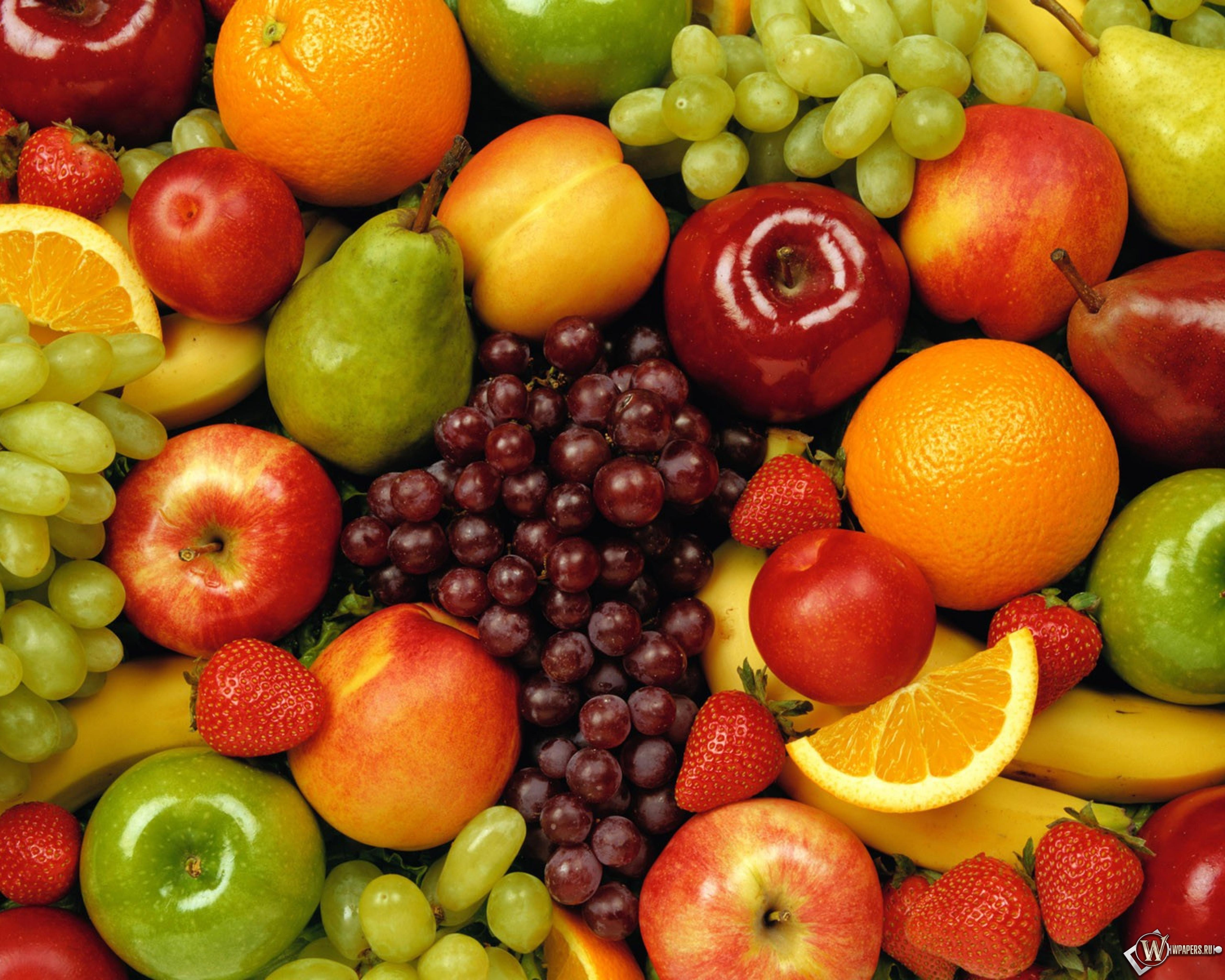 Estudo Sobre as Cores dos Alimentos