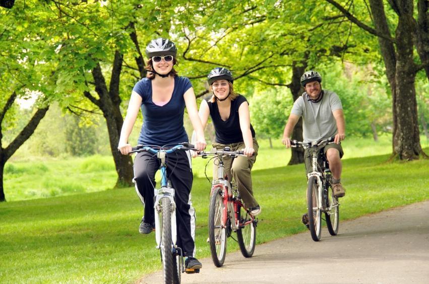 Bicicleta para Perder Peso – Dicas Como Emagrecer e Queimar Gordura com a Bicicleta