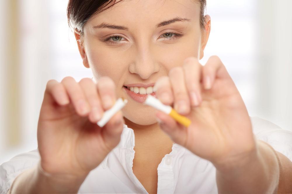 Pessoas Que Fumam Têm um Risco Aumentado de Psoríase
