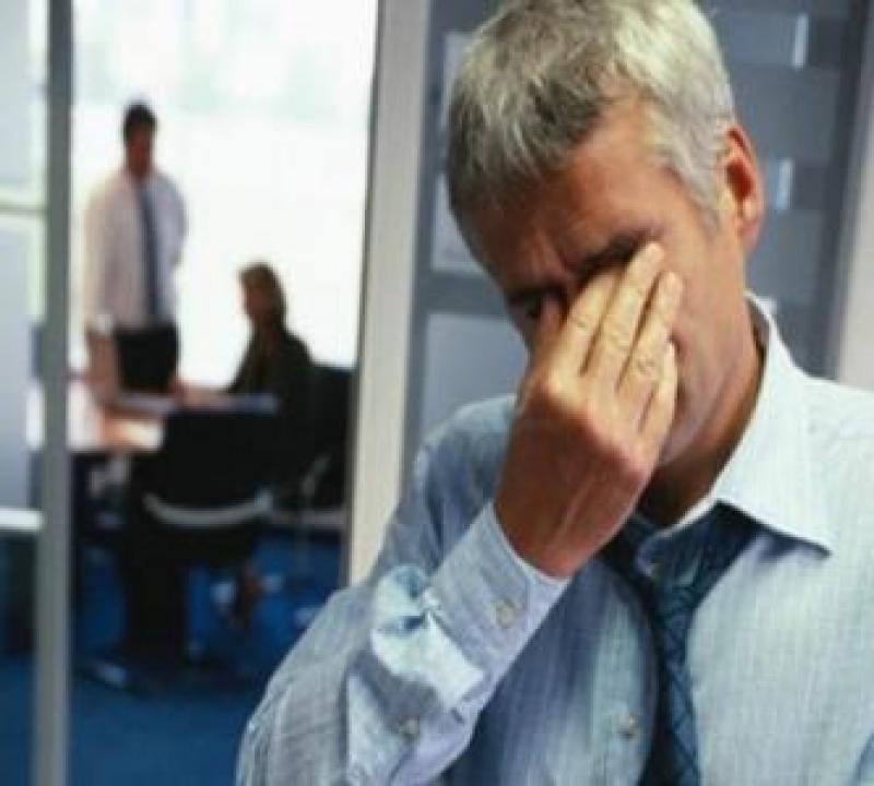 Trabalhar Muito Pode Prejudicar a Saúde