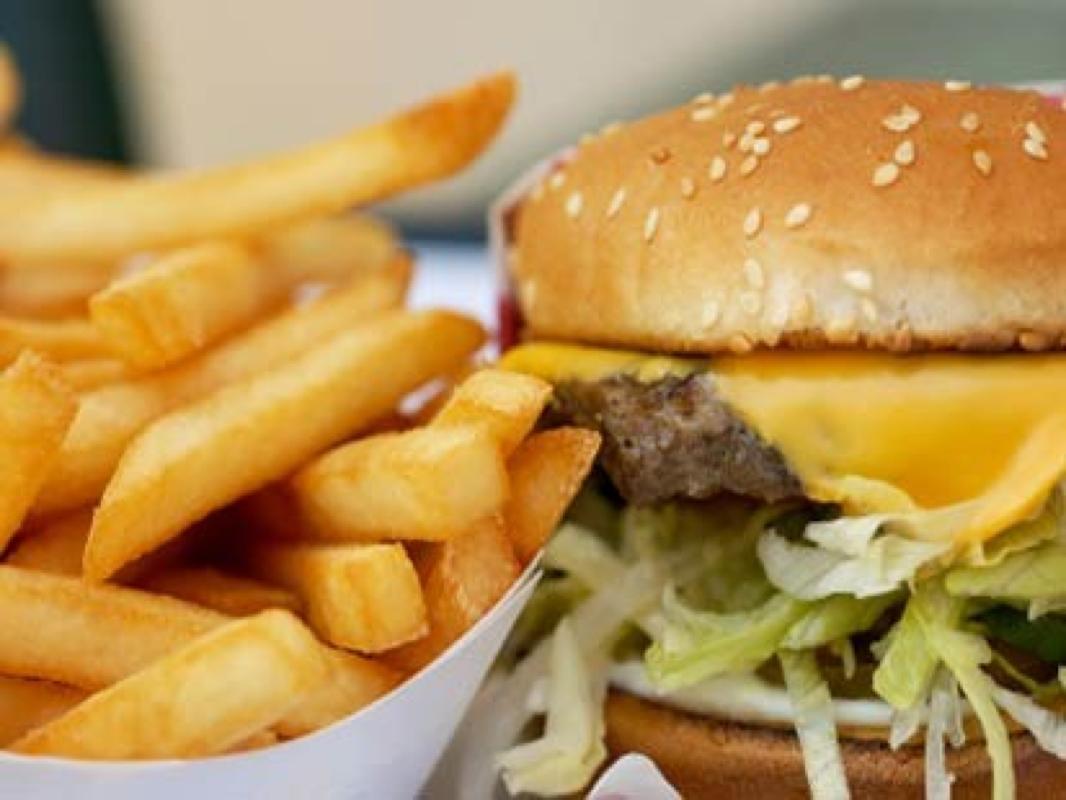 Vício de Comida – Como é o Vício por Comida?
