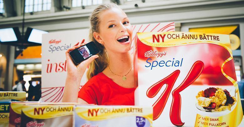 Dieta Especial K Kellogg's para emagrecer em 15 Dias