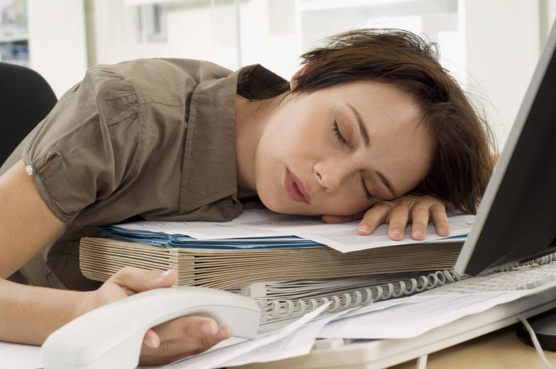 Pesquisa Cansaço, Tempo e Trabalho