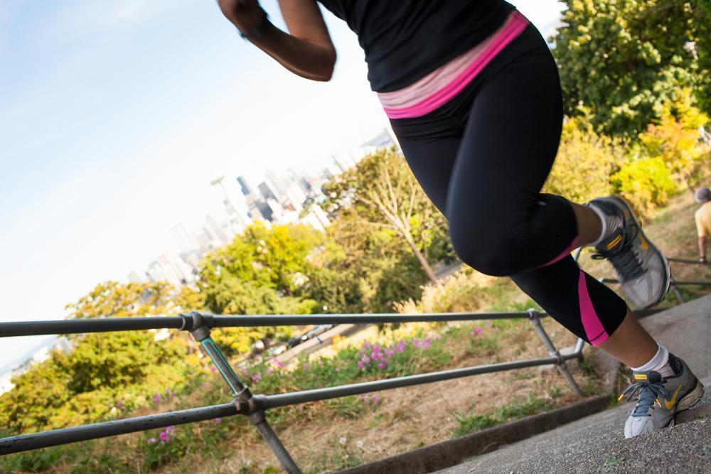 Subir e Descer Escadas para Queimar Calorias – Subir e Descer Escadas Emagrece