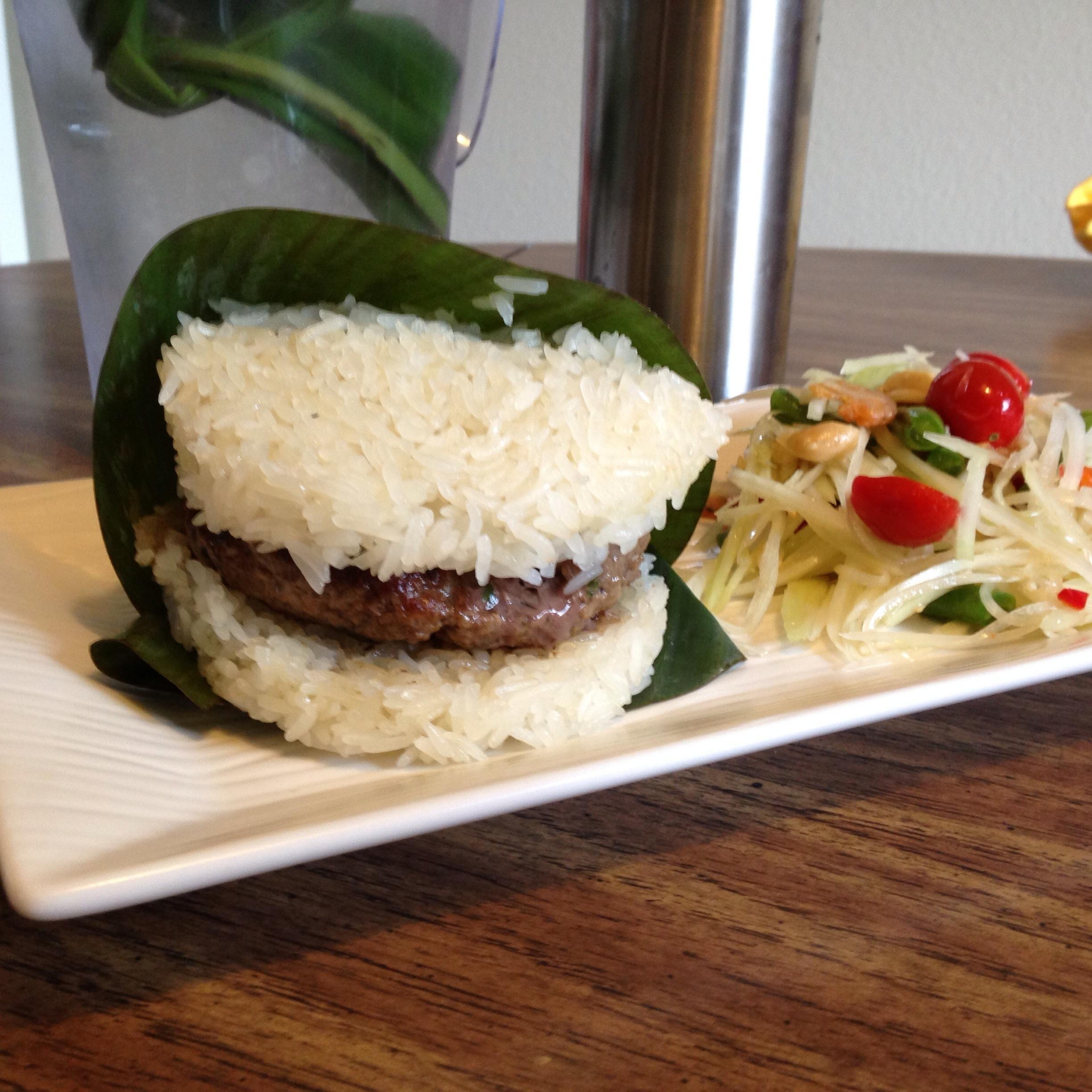 Hambúrguer Light de Arroz e Legumes – Hambúrguer de Legumes Light