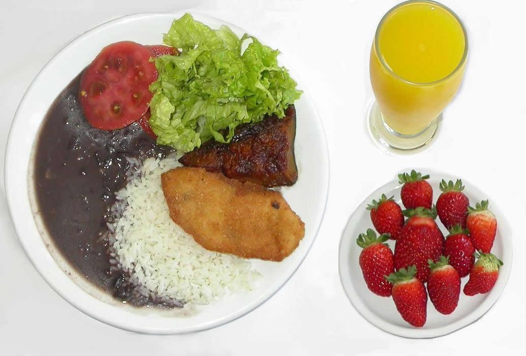 O que Comer a Cada Hora do Dia – Alimentos para Cada Hora do Dia