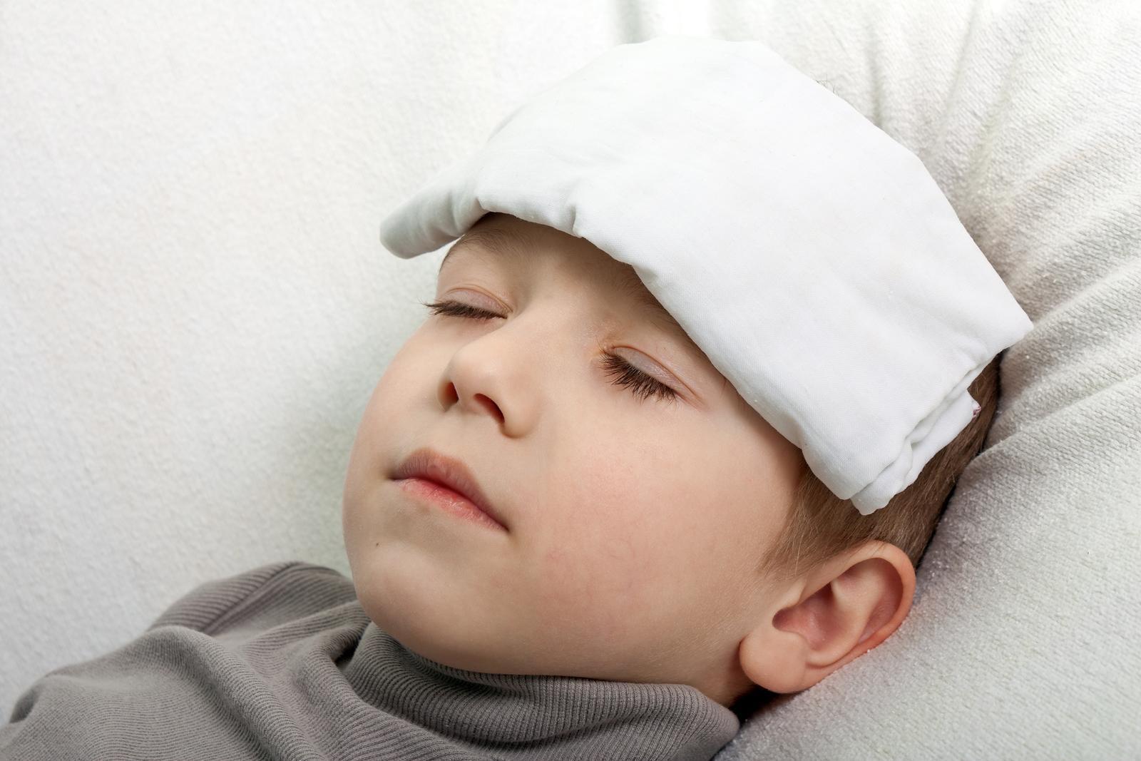 Baixar a Febre – Dicas Caseiras Para Baixar Febre Alta em Adultos, Crianças e Bebês