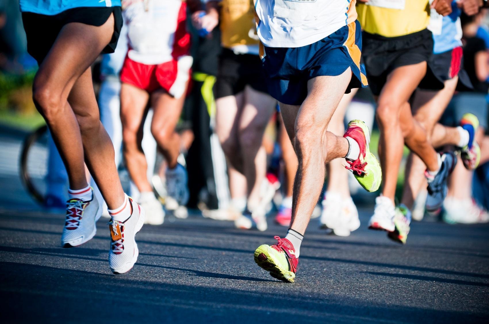 Viver mais e Melhor – Befícios do exercício físico, Correr nos Ajuda a Viver mais e Melhor