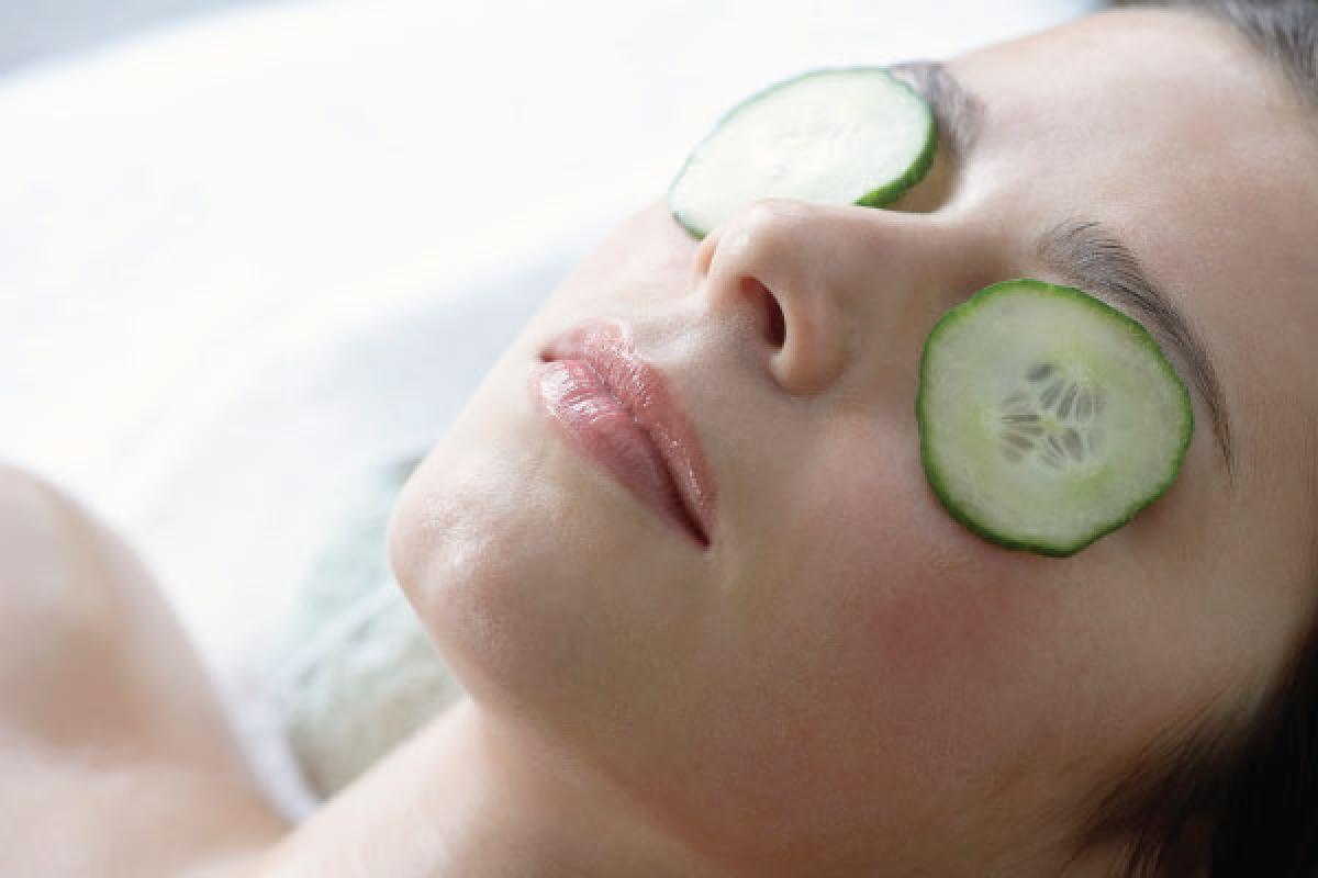 Bolsas Nos Olhos: Tratamento – Dicas Como Remover as Bolsas em Torno dos Olhos