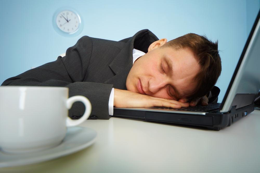 Cansaço Ocular (Astenopia) – Previna o Cansaço Ocular no Trabalho