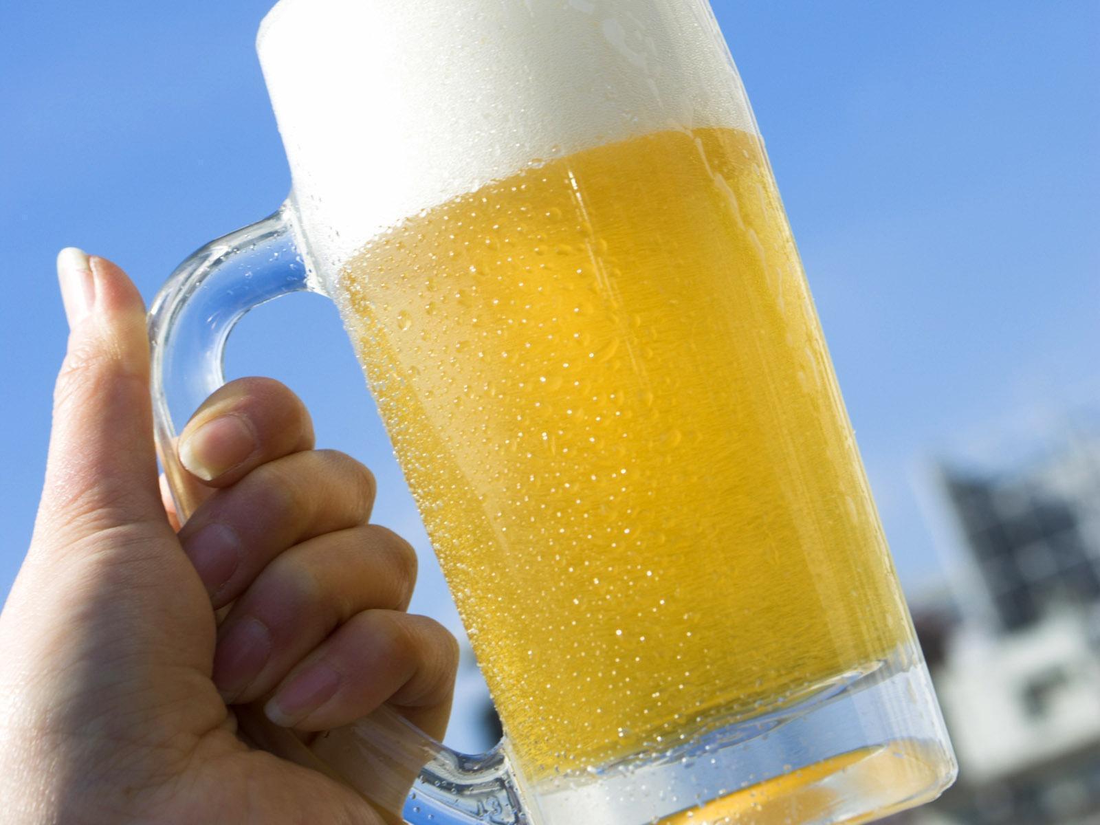 Cerveja: Benefícios da Cerveja na Nossa Dieta