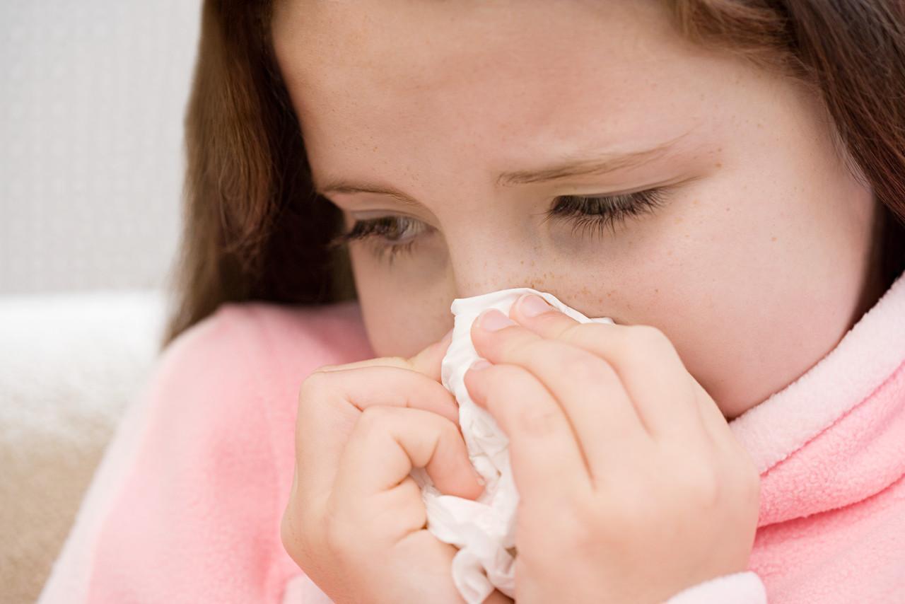 Curar o Resfriado – Dicas Como Prevenir e Tratar Resfriados