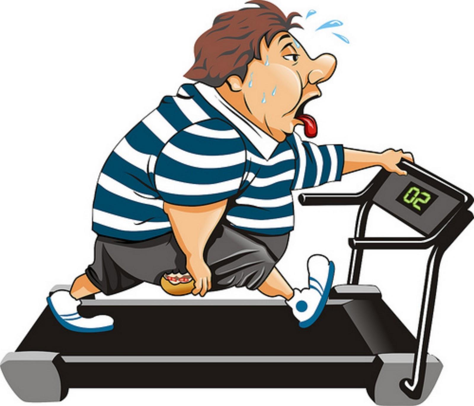 A Obesidade é Contagiosa?