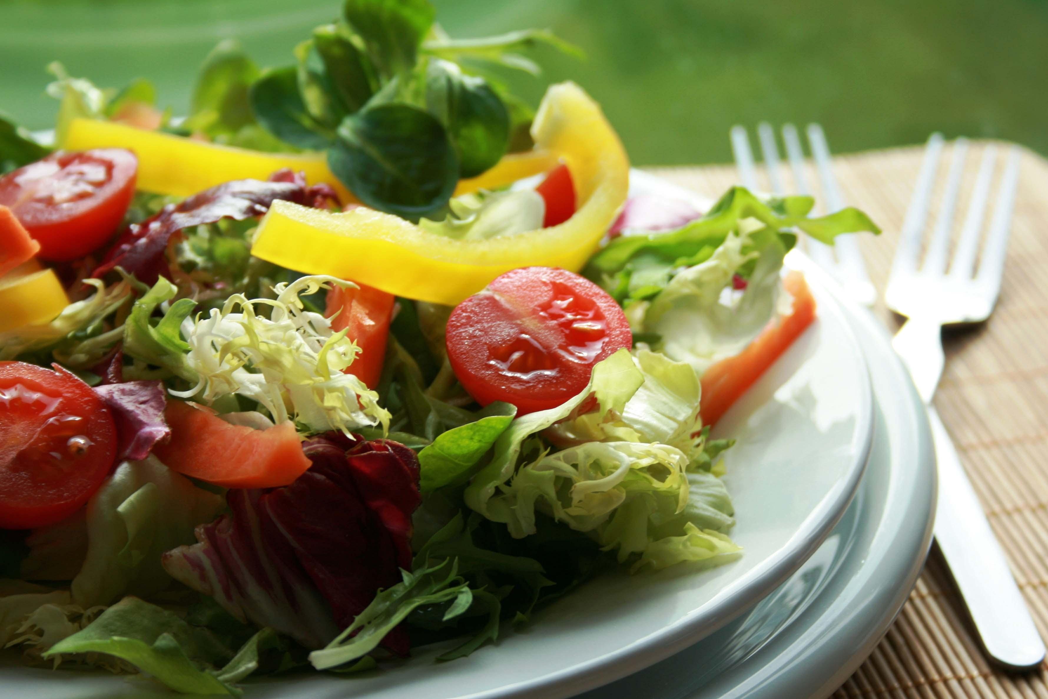 Algumas Dicas de Dietas Para Emagrecer: Alimentos Com Calorias Negativas