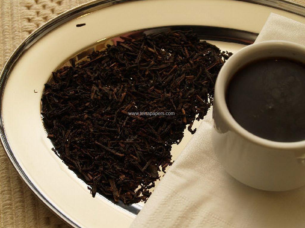 Chá Preto –  Contra Doenças Cardíacas