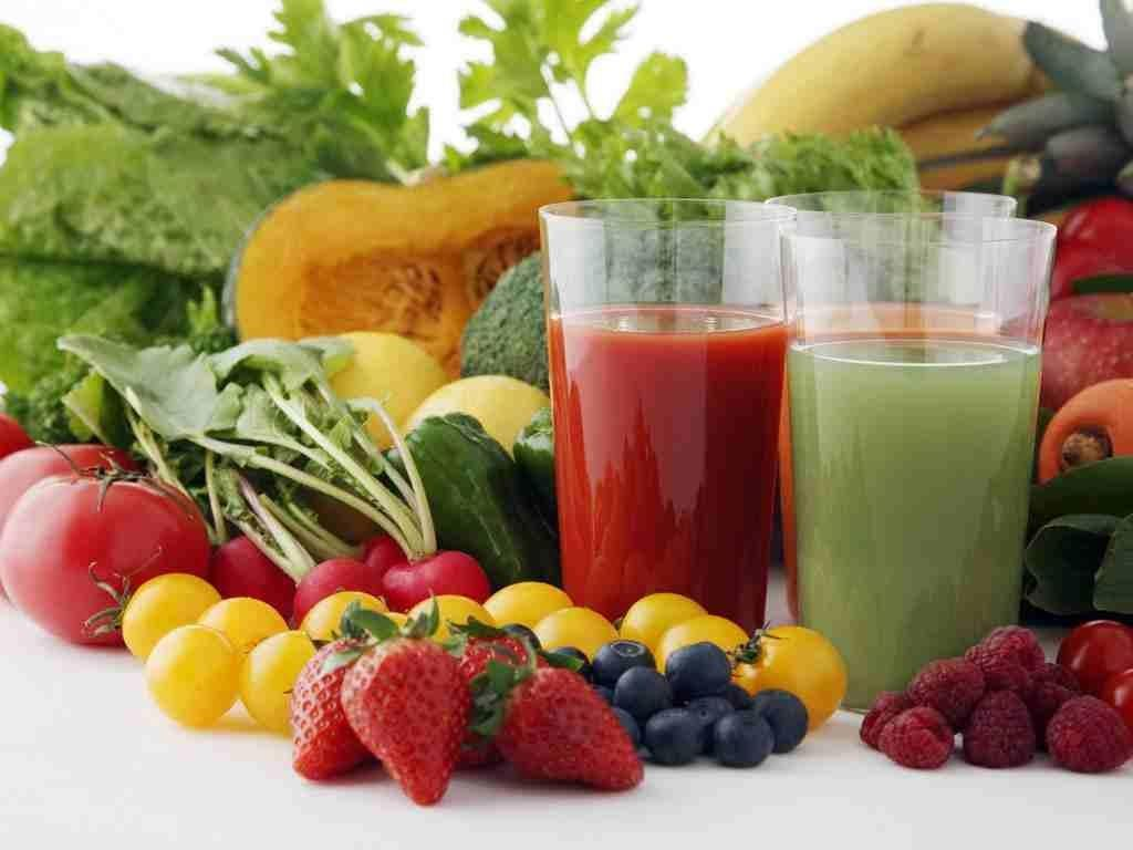 Dieta Para Pessoas com Problemas Hepáticos