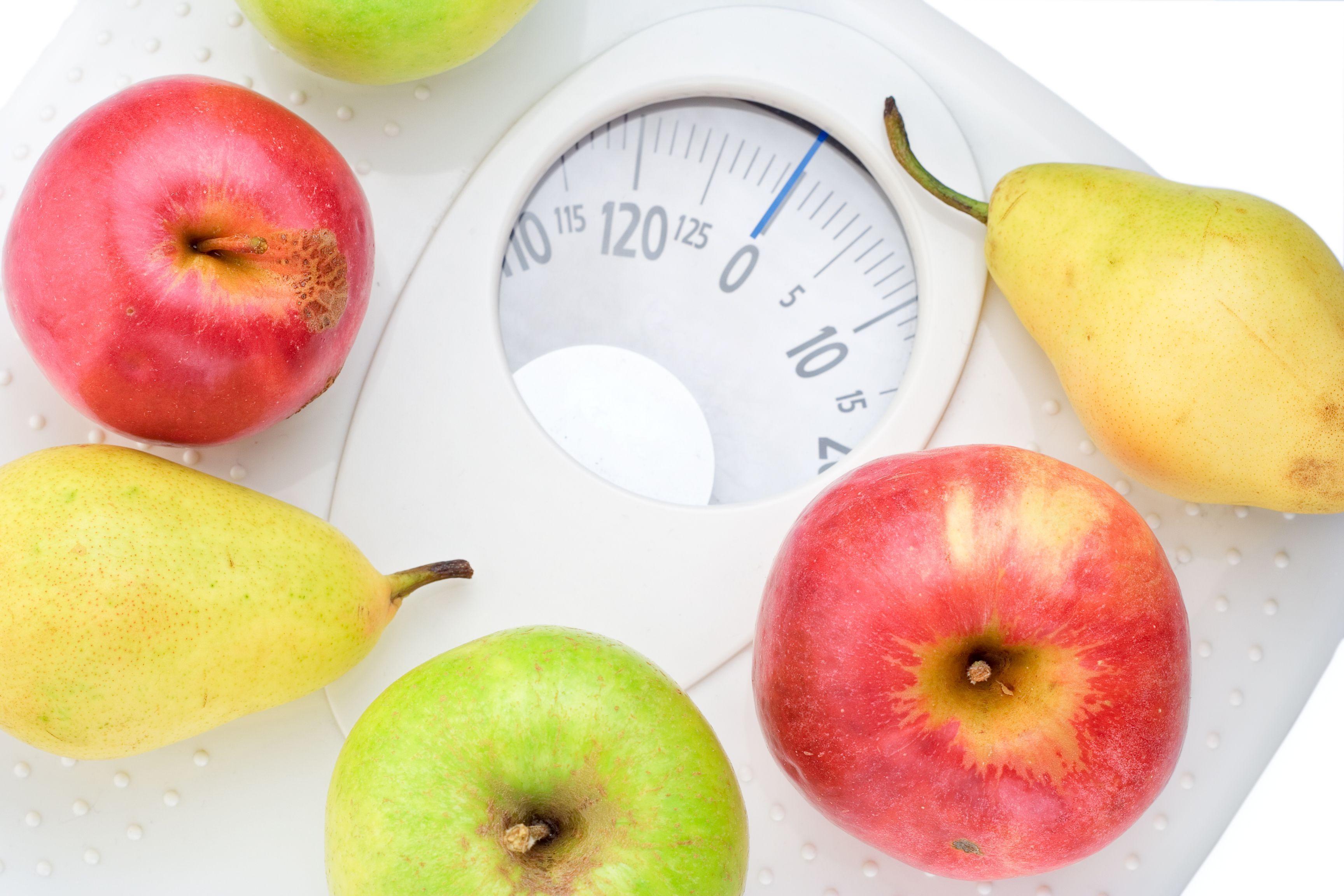 Dieta Rápida e Curta Para Perder Peso