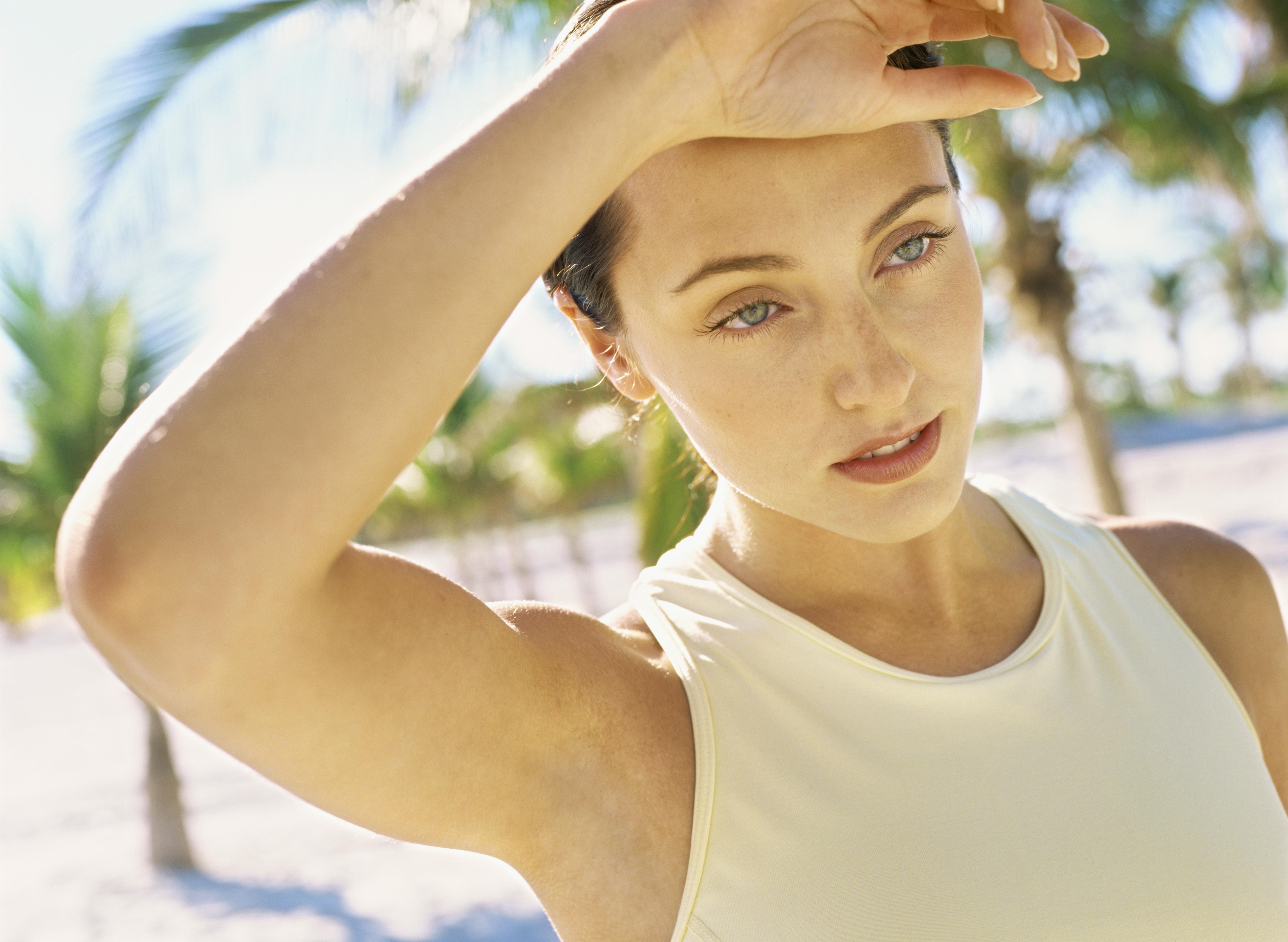 Transpiração: Remédios Para Evitar a Transpiração – Dicas para Eliminar o Suor Excessivo