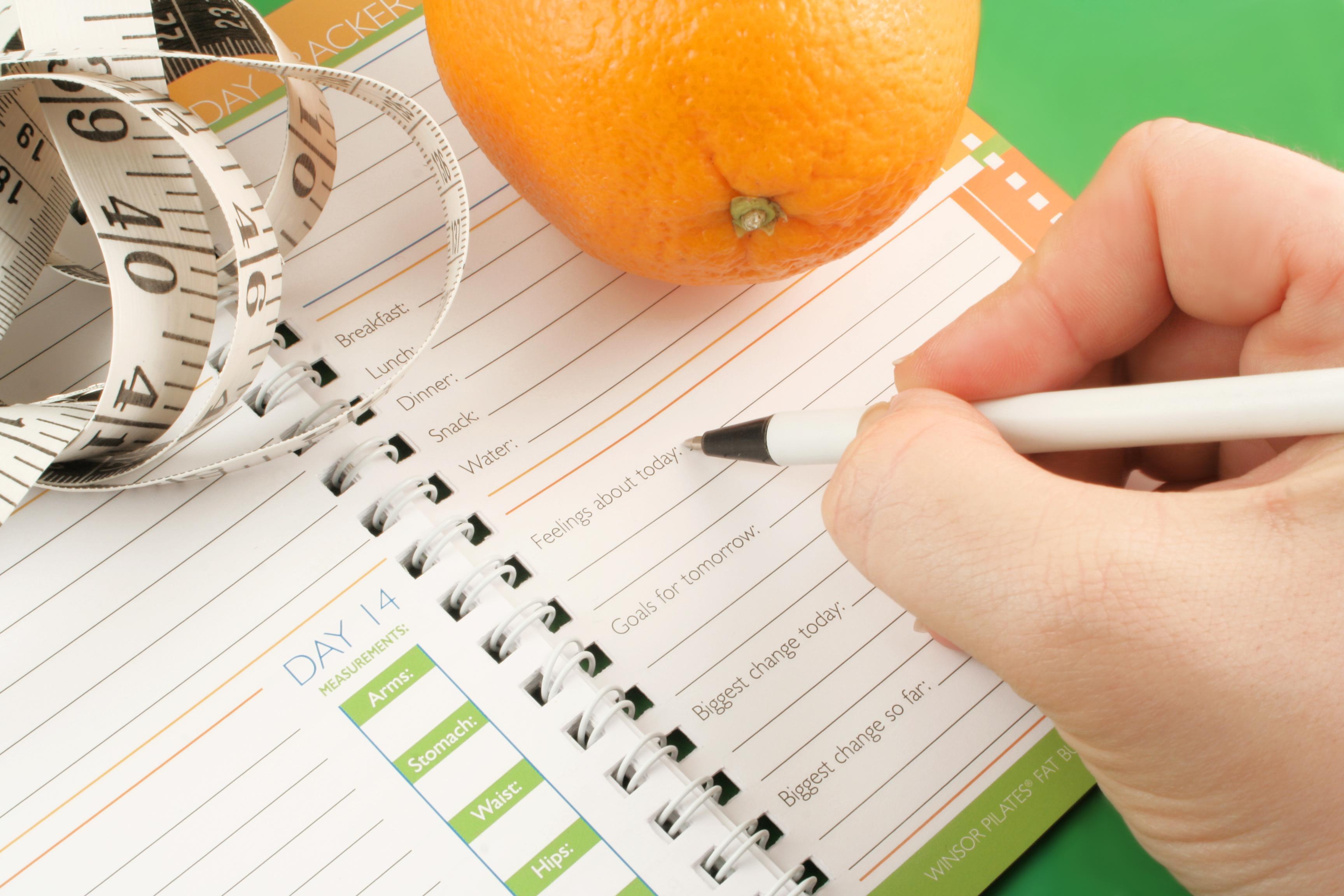 5 Ideias para Tornar mais Eficaz a Dieta