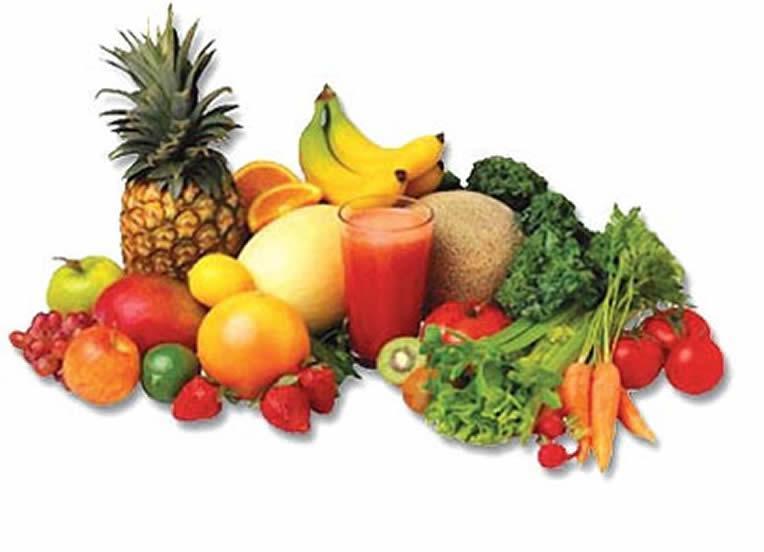 Ajudar a Digestão – Alimentos Adequados Para Favorecer a Digestão