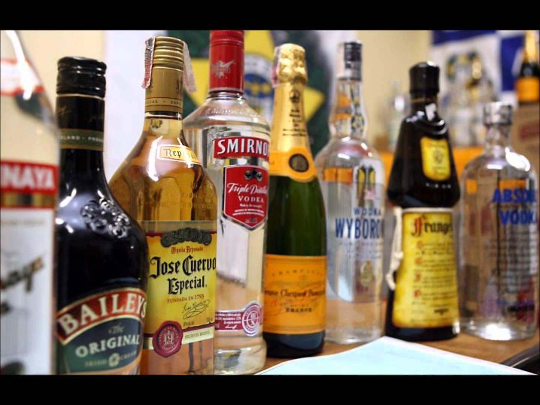 Álcool, um Grande Inimigo da Dieta