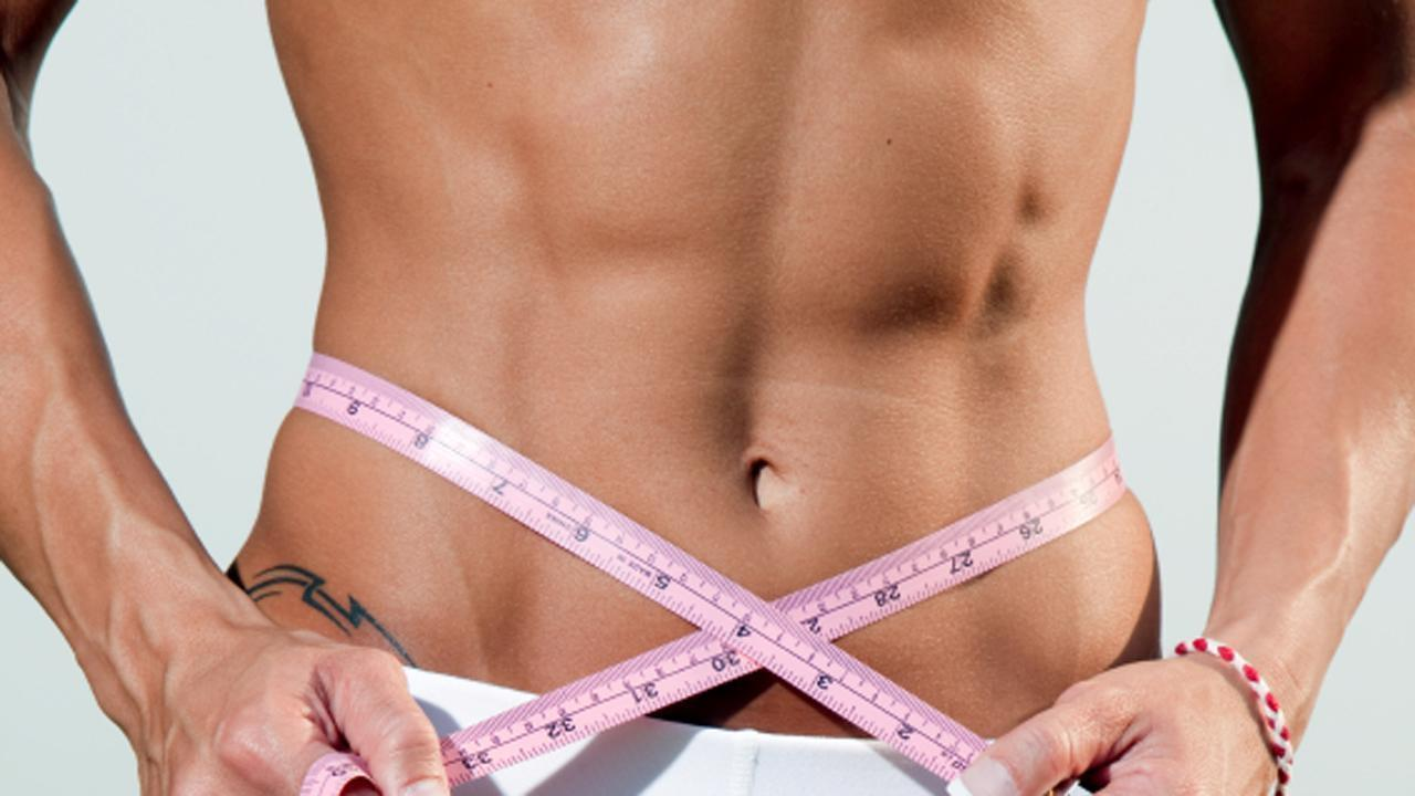 Por Que se Acumula Gordura na Barriga