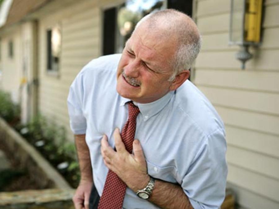 Pré-infarto – Os Sintomas de um Pré-infarto