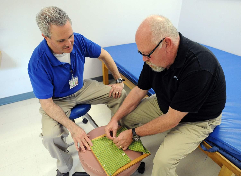Exercícios Benéficos Para Pessoas Com Mal de Parkinson