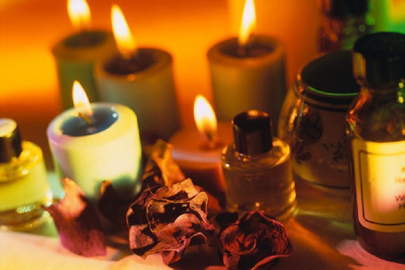 Aroma Terapia: Alivia Catarros e Previne Resfriados