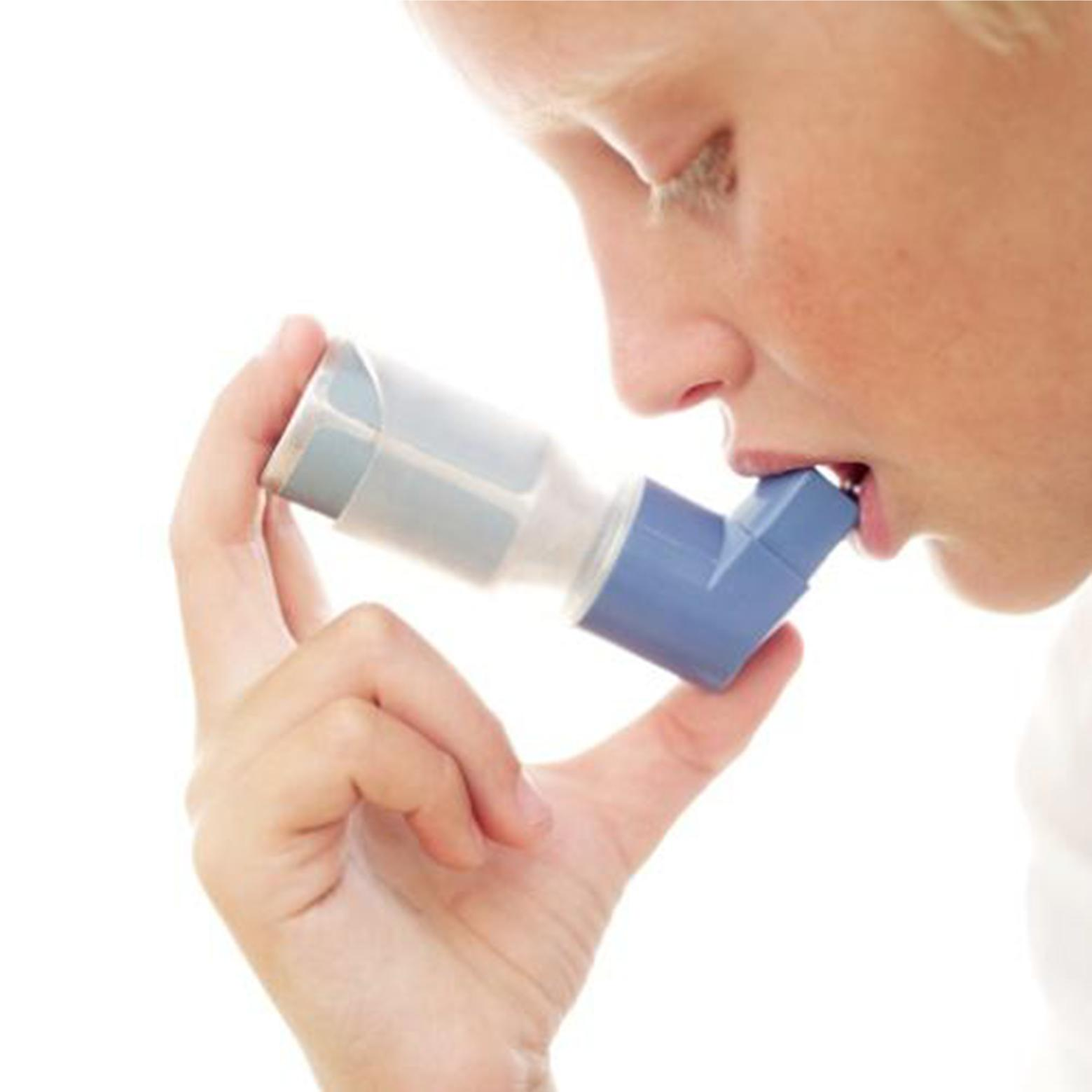 Asma – Alimentos para a Ajudar com a Asma