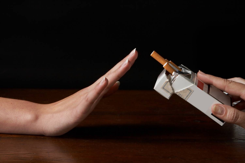 Como livrar-se da dependência da fumagem